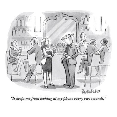 Courtesy of The New Yorker
